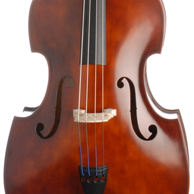 Christopher Double Bass