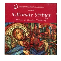 Ultimate Strings, Volume2: Classical Virtuosity
