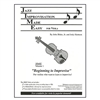 Jazz Improvisation Made Easy for Viola BOOK ONLY - Harmon