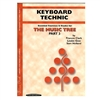 Keyboard Technic, Music Tree Part 3