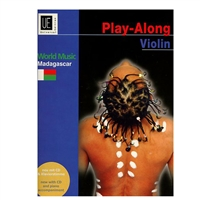 Play-Along Violin, World Music Madagascar
