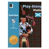Play-Along Violin, World Music Scotland