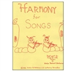 Harmony For Songs For Little Players Book 1 - Evelyn Avsharian