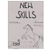 New Skills - Evelyn Avsharian