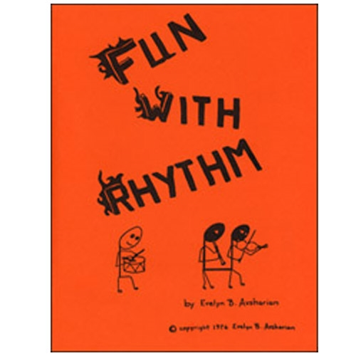 Fun With Rhythm - Evelyn Avsharian