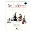 String Tunes Viola Book/CD - Michael Katz