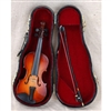 Miniature - Violin