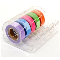 E-Z Notes Transparent Removable Highlighter (per roll)