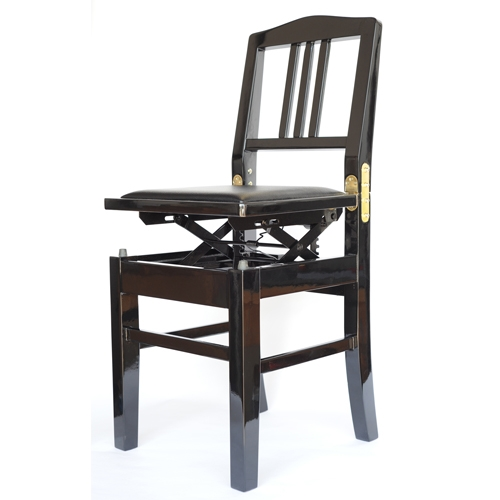 Adjustable Piano Chair
