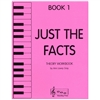 Just the Facts Book 1, Piano - Ann Lawry Gray