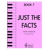 Just the Facts Book 7, Piano - Ann Lawry Gray
