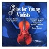 Solos for Young Violists, Volume 3 CD