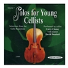 Solos for Young Cellists, Volume 7 CD - Carey Cheney