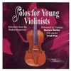 Solos for Young Violinists, Volume 3 CD - Barbara Barber
