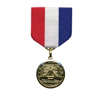 Musical Lyre Award Medal