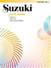 Suzuki Flute School International Ed Volume 1