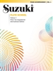 Suzuki Flute School Volume 1 Piano Accompaniment