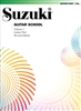 Revised- Suzuki Guitar School Guitar Part