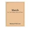 March - Michael McLean