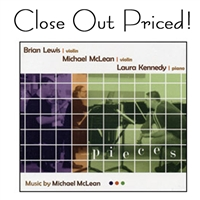 Pieces, Michael McLean