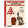 The Music Tree Part 1 Activities Book
