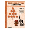 The Music Tree Part 3 Activities Book