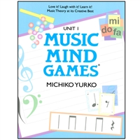 Music Mind Games Unit 1