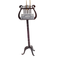 Ornament - Music Stand