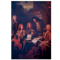 The Baroque Period Poster