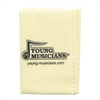 Young Musicians Polish Cloth
