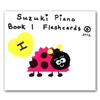 Suzuki Piano Book 1 Review Cards