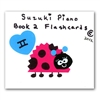 Suzuki Piano Book 2 Review Cards