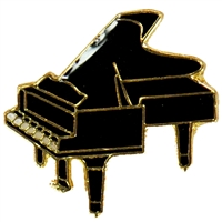 Piano MINI Award Pin