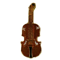 Violin / Viola MINI Award Pin