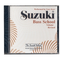Revised- Suzuki Bass School