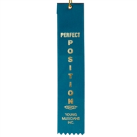 Perfect Position Ribbon