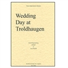 Wedding Day at Troldhaugen  String Quartet