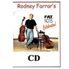 Rodney Farrar's FAT Notes Cellobration! CD