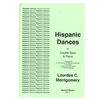 Hispanic Dances for Double Bass & Piano