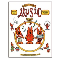Rabbit Man's Music Book 1