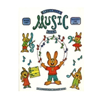 Rabbit Man's Music Book 2