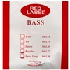 Super Sensitive Red Label Bass D String, Nickel/Steel