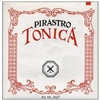 Pirastro Tonica Violin E String, Wound