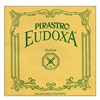 Pirastro Eudoxa Violin G String- Silver Wound Gut String