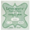 Goldbrokat Violin E String by Lenzner