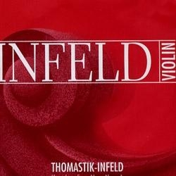 Thomastik Infeld Red Violin String Set