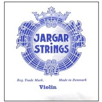 Jargar Violin A String, Steel