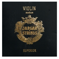 Jargar Superior Violin Strings Set