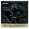 "Violin E String, Kaplan ""Violin Solutions"""