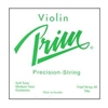 Prim Violin E String Chrome/Steel